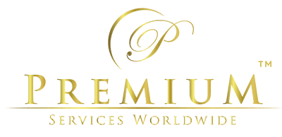 Premium Services Worldwide's Logo